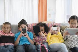 screen time kids